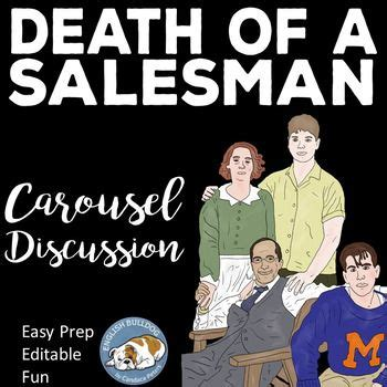 Death of a salesman critical analysis essay