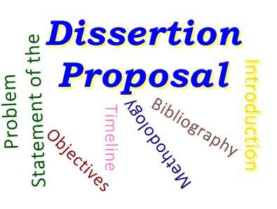 Methods for research proposal